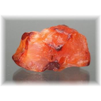 天然無着色オレンジカルセドニー結晶石(ORANG_CHALCEDONY-RAF03)