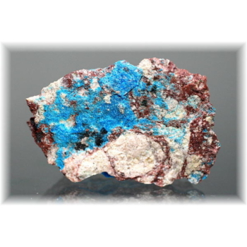 アメリカ・アリゾナ州産パパゴアイト原石(PAPAGOITE-102)