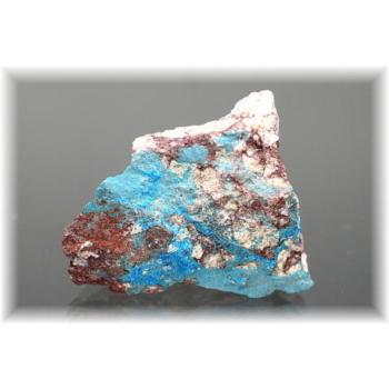 アメリカ・アリゾナ州産パパゴアイト原石(PAPAGOITE-103)