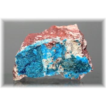アメリカ・アリゾナ州産パパゴアイト原石(PAPAGOITE-104)