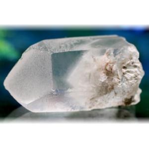 ブラジル産ファントム水晶ナチュラルポイント(PHANTOMQUARTZ-NP19)