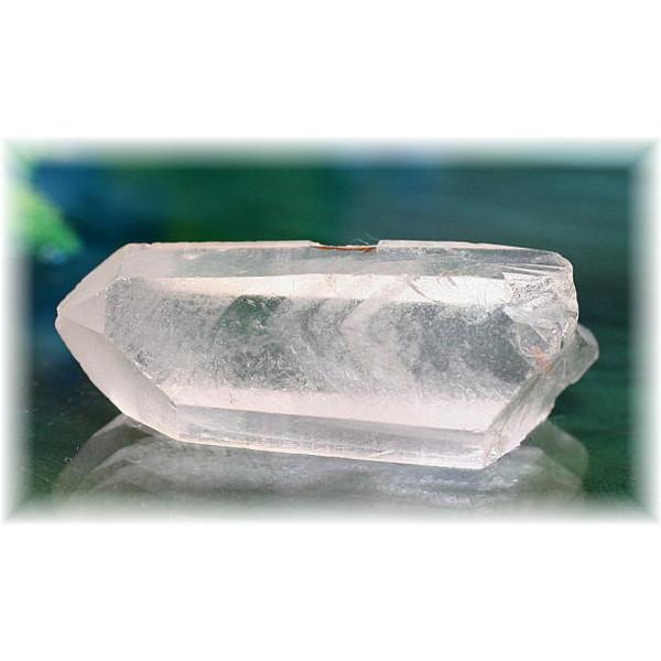 ファントム水晶ナチュラルポイント