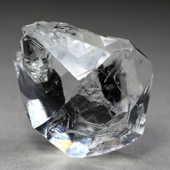 [パキスタン産]ダイヤモンドクォーツ(パキスタンハーキマー)