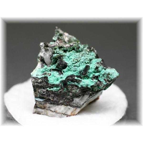 アメリカ・モンタナ産フィリップバーガイト原石(PHILLIPSBURGITE-101)