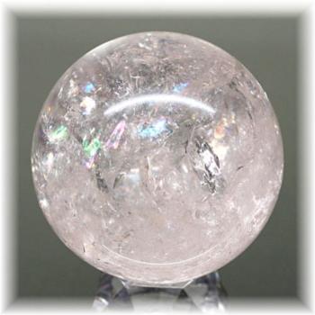ピンククリスタルスフィア(PinkCrystal-Sphere508IS)