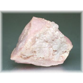 ペルー産ピンクオパール原石(PINKOPAL-RAF315IS)