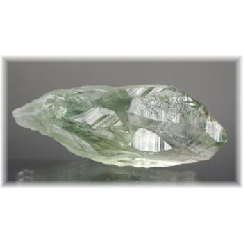 ブラジル産プラシオライト原石(PROSIOLITE-RAF515IS)
