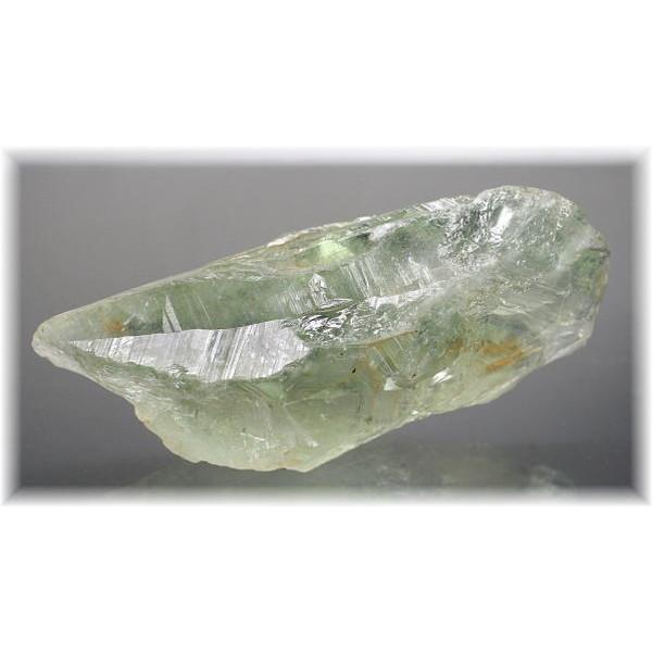 ブラジル産プラシオライト原石(PROSIOLITE-RAF516IS)