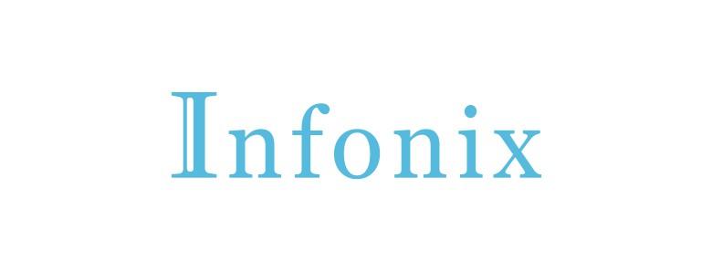 インフォニックロゴイメージ
