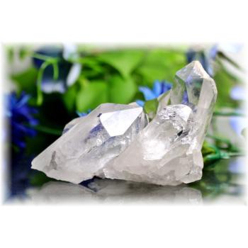 ブラジル・ミナスジュライス産水晶クラスター(QUARTZCLUSTER-304IS)