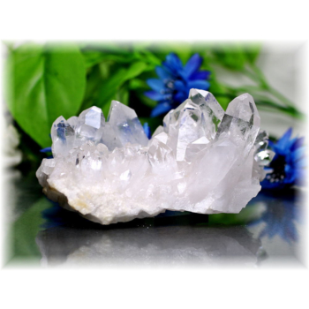 ブラジル・ミナスジュライス産水晶クラスター(QUARTZCLUSTER-305IS)