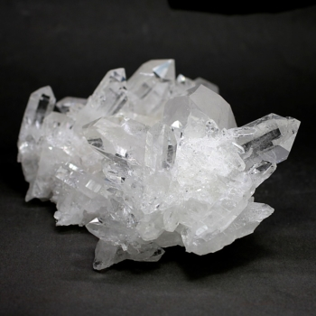[ミナスジェライス産]水晶クラスター(QZ-MJ903IS)
