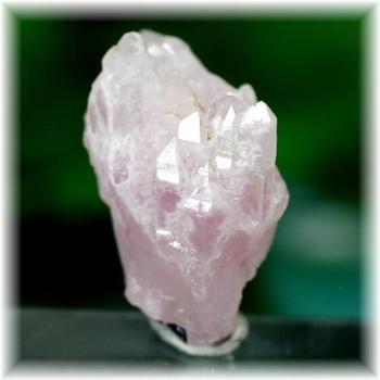ブラジル産ローズクォーツ結晶(ROSEQUARTZ-CRYSTAL05)