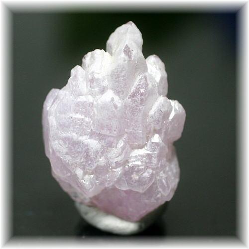 ブラジル産ローズクォーツ結晶(ROSEQUARTZ-CRYSTAL101)