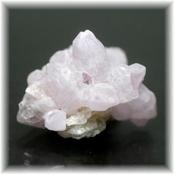 ブラジル産ローズクォーツ結晶(ROSEQUARTZ-CRYSTAL104)
