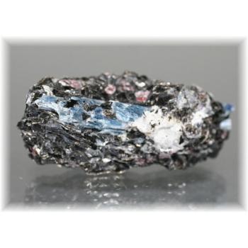 ロシアンカイヤナイト結晶付き原石(RUSSIA-KYANITE104)