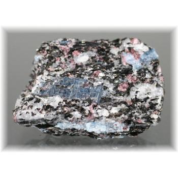 ロシアンカイヤナイト結晶付き原石(RUSSIA-KYANITE105)