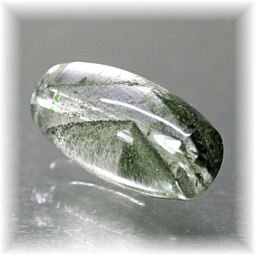 ヒマラヤ水晶天珠型ビーズ
