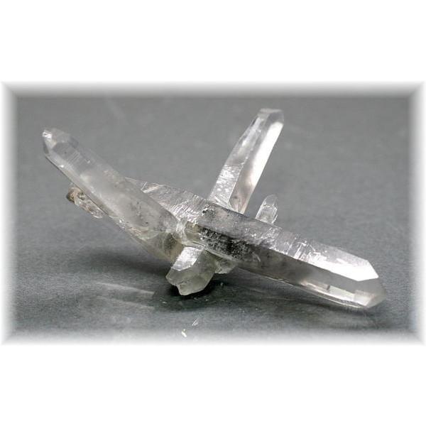 四川省産水晶(SHISEN-QUARTZ701)