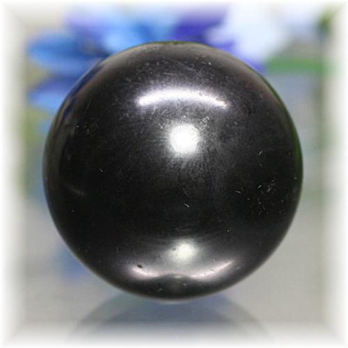 ロシア・カレリア共和国産高品質シュンガ石スフィア(SHUNGITE-SPHERE503IS)