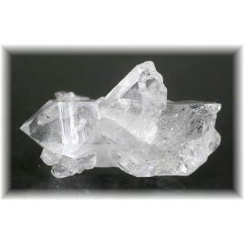 [パキスタン・スカルドゥー産]ヒマラヤ水晶 ナチュラルポイント(SKARDU-HIMALAYAQUARTZ110)