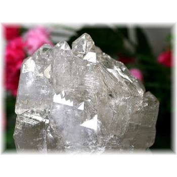 [パキスタン・スカルドゥ産]ヒマラヤ水晶 カテドラル(SKARDU-HIMALAYAQUARTZ206)