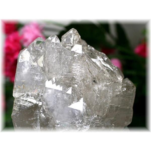 パキスタン・スカルドゥー産ヒマラヤ水晶/カテドラル(SKARDU-HIMALAYAQUARTZ206)