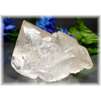パキスタン・スカルドゥー産ヒマラヤ水晶/カテドラル(SKARDU-HIMALAYAQUARTZ5180)