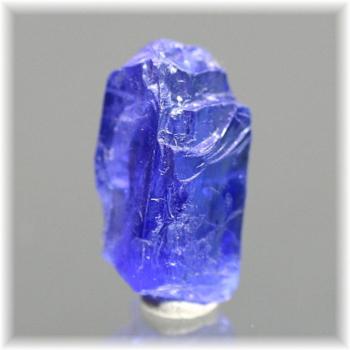 タンザニア産 タンザナイト結晶石[TZCK-102](TANZANITE-CK102IS)