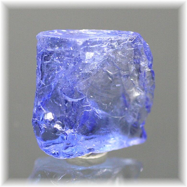 タンザニア産 タンザナイト結晶石[TZCK-103]