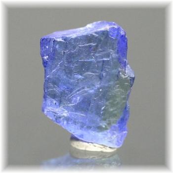タンザニア産 タンザナイト結晶石[TZCK-105](TANZANITE-CK105IS)