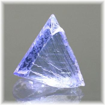 タンザニア産 タンザナイト結晶石[TZCK-106](TANZANITE-CK106IS)