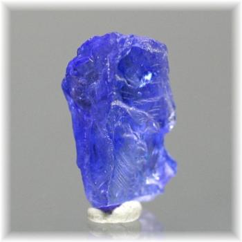 タンザニア産 タンザナイト結晶石[TZCK-107](TANZANITE-CK107IS)