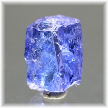 タンザニア産<br>タンザナイト<br>結晶石 一覧<br>