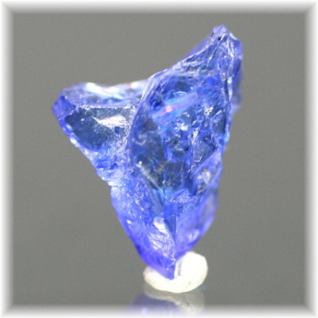 タンザニア産 タンザナイト結晶石[TZCK-112](TANZANITE-CK111IS)