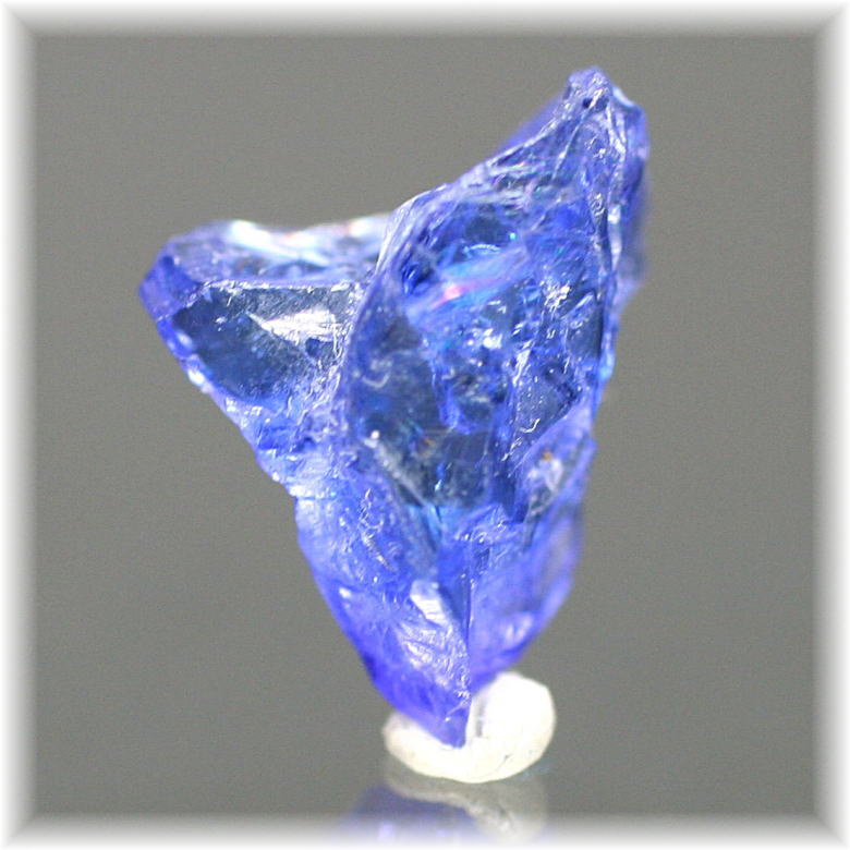 タンザニア産 タンザナイト結晶石[TZCK-112]