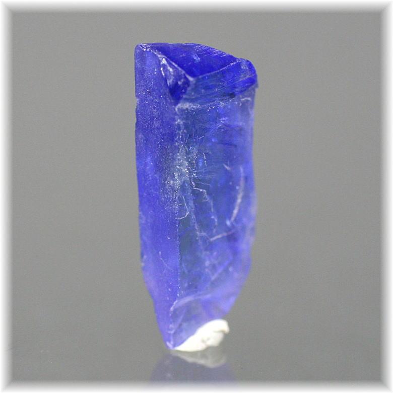タンザニア産 タンザナイト結晶石[TZCK-114]