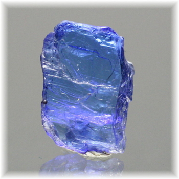 タンザニア産 タンザナイト結晶石[TZCK-116](TANZANITE-CK116IS)