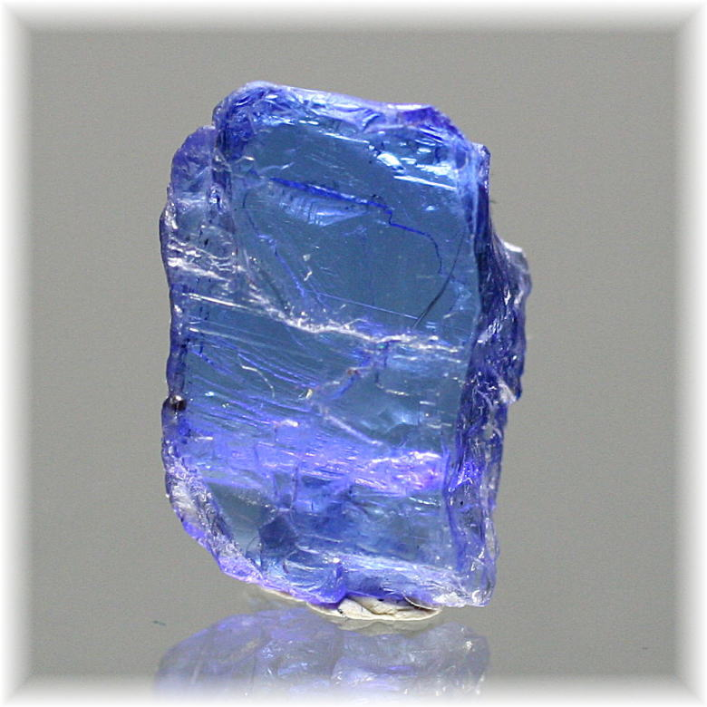 タンザニア産 タンザナイト結晶石[TZCK-116]