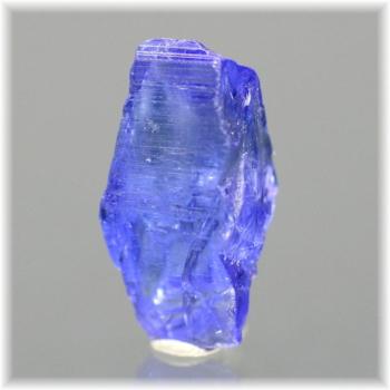 タンザニア産 タンザナイト結晶石[TZCK-117](TANZANITE-CK117IS)