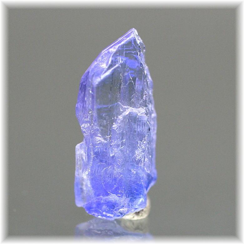 タンザニア産 タンザナイト結晶石[TZCK-118]