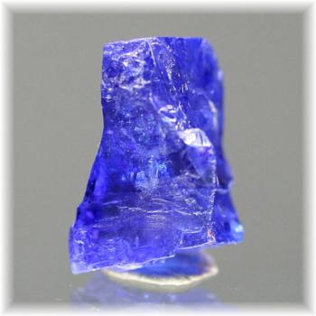 タンザニア産 タンザナイト結晶石[TZCK-120](TANZANITE-CK120IS)