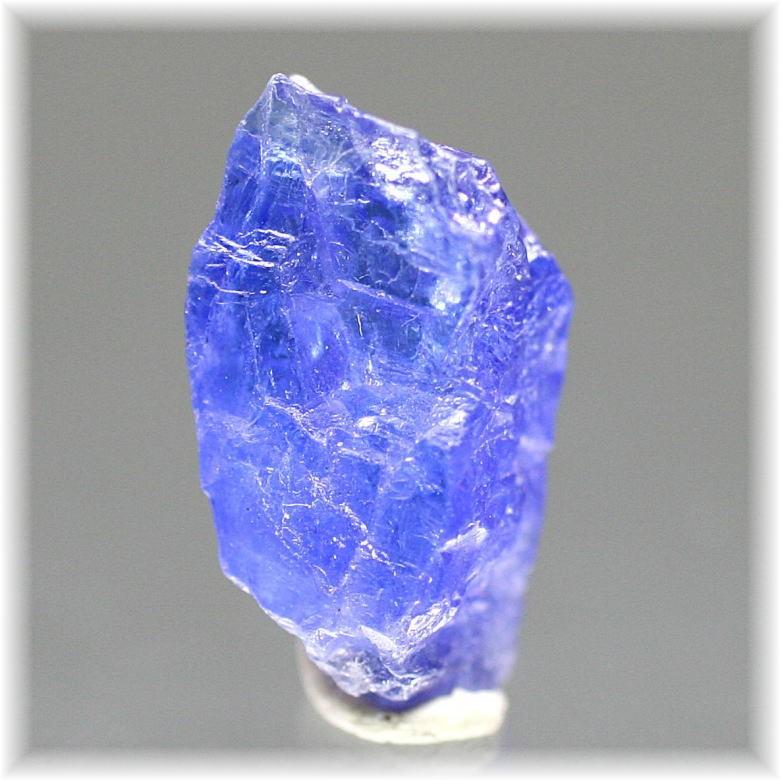 [タンザニア産]タンザナイト結晶石