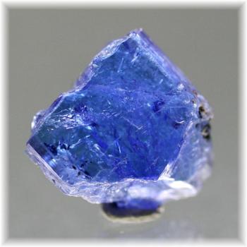 [タンザニア産]タンザナイト結晶石(TANZANITE-CK137IS)
