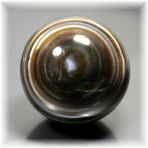 ブラジル産天眼石丸玉(TENGANSEKI-415)
