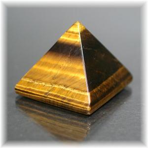 <center><b>PICK UP</b><br>タイガーアイ<br>ピラミッド<br><b>¥4320 </b></center>