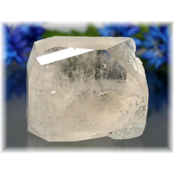 ブラジル産ナチュラルトパーズ結晶(TOPAZ-423IS)