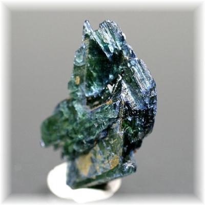 ボリビア・ワヌニ鉱山産ビビアナイト結晶石(VIVIANITE-102)