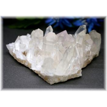 アメリカ・ワシントン州産水晶クラスター☆マニアックすぎた品(WASHINGTON-QUARTZ103)