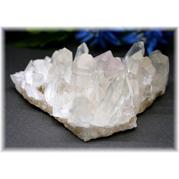 アメリカ・ワシントン州産水晶クラスター(WASHINGTON-QUARTZ103)